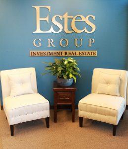 Investment real estate broker