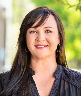 Jessie M. Patrick- Property Administrator