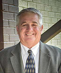 Bobby J. Neighbors - Facility Manager