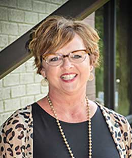 Debbie Lassiter - Office Manager