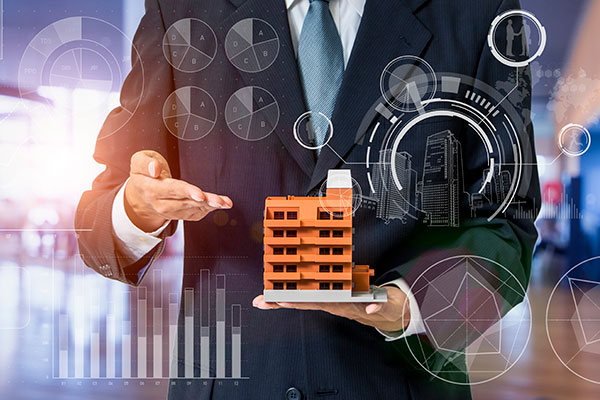 Purchase Multifamily Property
